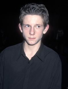 Jamie Bell, la star de Billy Elliot