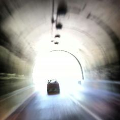 #tunnel #Gatlinburg