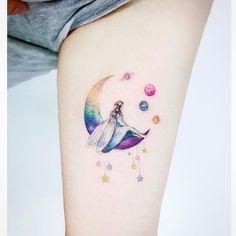 Galería de Tatuajes para Ellas.... - Loving Rio