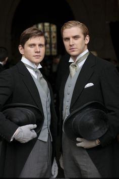 Branson and Matthew Crawley the two most handsome men ever! will miss you Matthew Crawley! Matthew Crawley, Downton Abbey Dan Stevens, Downton Abbey Series, Matthew Downton Abbey, Branson Downton Abbey, Jane Austen, Lady Mary, Matthew And Mary, Matthew 3