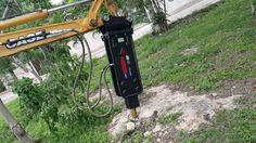 MARTILLO HIDRAULICO CES MAXXPOWER MODELO SMP750