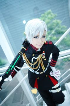 mmcnk0815(ももみち) Shinya Hiiragi Cosplay Photo - WorldCosplay