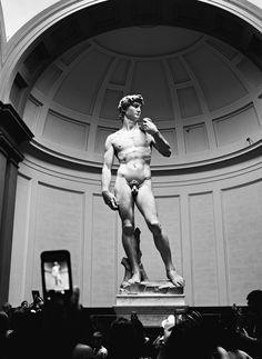 David.  Florence, Italy Florence Italy, Travel Photography, David, Nyc, Statue, Sculpture, Travel Photos, Sculptures