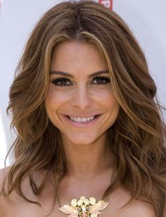 Maria Menounos: to look younger, try subtle, face-framing highlights