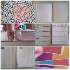 Plum Paper Planner, Filofax, Planners, Addiction, Playing Cards, Organization, Journal, How To Plan, Getting Organized