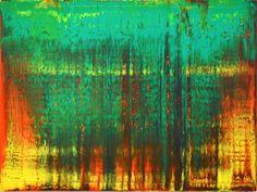 No. 30 ©2014 John Monson www.JohnMonsonArt.com #art #painting #abstractpainting