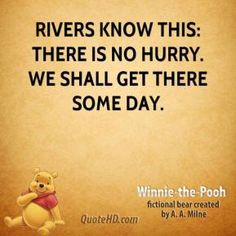 You're right Winnie the Pooh, Rivers did know this!!! aghhhhhh #Dr.Who