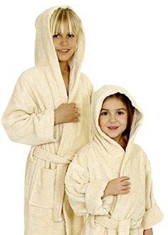 TowelRobes Kids Terry Hooded Unisex Bathrobe (Small/mediu... https://www.amazon.com/dp/B00DJ86WB6/ref=cm_sw_r_pi_dp_x_aDv9ybF3585PH