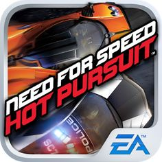 ANDROID GAMER: Need for Speed: Hot Pursuit v1.0.89 MOD APK