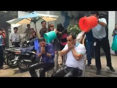 ALS Ice Bucket Challenge - VietnamWorks (Navigos Group Vietnam) - YouTube