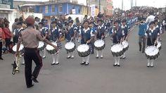 Desfile San Antonio, Banda De Guerra 106