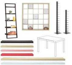 Top 5: Cheap Furniture Basics | Apartment Therapy