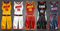 Basketball Kit, Basketball Vests, Basketball Uniforms, Nba Uniforms, Sports Uniforms, Best Nba Jerseys, Sports Jersey Design, Sport Design, Michael Jordan Art