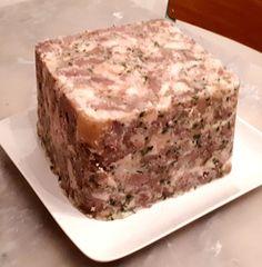 Couscous, Charcuterie, Entrees, Banana Bread, Foie Gras, Fish, Meat, Carpaccio, Desserts
