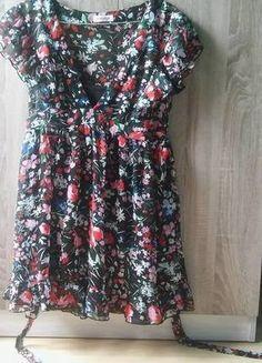 Kup mój przedmiot na #vintedpl http://www.vinted.pl/damska-odziez/krotkie-sukienki/10243758-zwiewna-sukienka-orsay