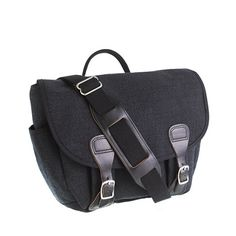 $288 Billykirk® for J.Crew limited-edition moon thornproof 196 bike messenger bag