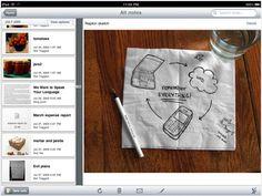 iPad : mes trois applications favorites
