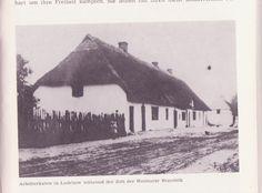 Seite 7 aus einer alten Broschüre über Greifswald - Wieck