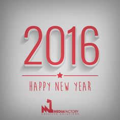 Happy New Year!! Mediafactory.gr-Graphic and web design