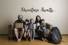 FIVE Reasons Long Term Family Travel is AWESOME!