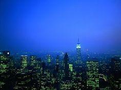 Dünya'nın en güzel gece fotoğrafları fotoğraf galerisi 6