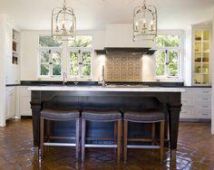 Kitchen Counters Legs Design, 4
