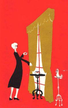 Vintage Kids' Books My Kid Loves: Miss Esta Maude's Secret