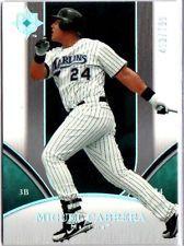 2009 UPPER DECK ULTIMATE COLLECTION MIGUEL CABRRERA CARD #37 #'ED 413/799 in Sports Mem, Cards & Fan Shop, Cards, Baseball | eBay $0.01
