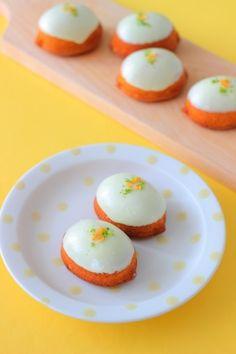 「ふんわりレモンケーキ」あいりおー   お菓子・パンのレシピや作り方【corecle*コレクル】