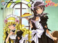 Misaki and Aoi