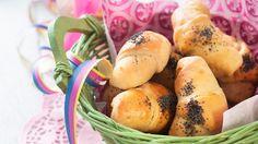 Pretzel Bites, Potatoes, Bread, Baking, Vegetables, Food, Potato, Brot, Bakken