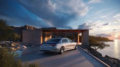 Maybach Marks Centenary With S-Class Edition 100 Featuring V12 Power Mercedes Maybach, S Class, The 100, Electric Power, First Car, Motor, Luxury Cars, Sailing, Automobile