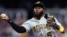 MLB: Josh Harrison desea ser cambiado si los Piratas no son contendores en el 2018