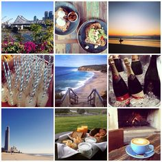 Farewell winter & hello spring! We celebrated alluxia's 3rd birthday in August fell in love with the GC wined & dined in Mornington & road tripped along the Great Ocean Road. Whatever will September bring... by alluxia http://ift.tt/1KnoFsa