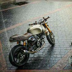 Ducati Classic sport