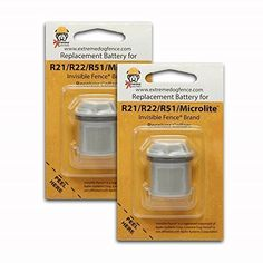 Invisible Fence Brand Compatible Batteries (eXtreme Dog Fence Brand) - 6 Pack >>> You can find out more details at the link of the image. (This is an affiliate link and I receive a commission for the sales) #DogLovers