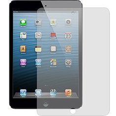 Anti-Glare Screen Protector compatible with Apple iPad $1.46 Hr http://www.amazon.com/dp/B009YN89NO/ref=cm_sw_r_pi_dp_xFhNtb0KXW74BA4P (bookmarkus at www.webshoppingmasters.com/salter3811