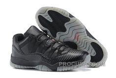"""d5c135141df5aa Air Jordans 11 Retro Low """"Black Snake"""" For Sale Cheap"""