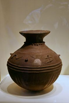 Nigerian Village Pottery - Google Search