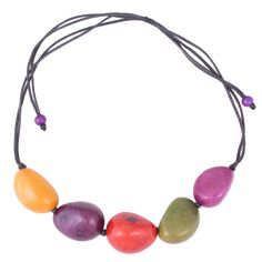 Beneton Color Oscuro - Colombiana.sk Soft Colors, Colours, Beaded Necklace, Autumn, Warm, Tips, Stuff To Buy, Jewelry, Darkness