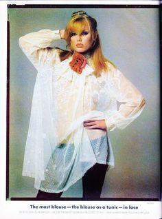 Vogue, July 1977