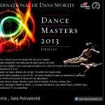 DanceMasters 2013 - editie aniversara Dance, Movie Posters, Dancing, Film Poster, Popcorn Posters, Film Posters, Posters, Ballroom Dancing
