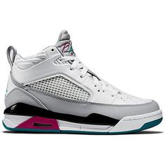 essentiele Nike air jordan flight 9.5 (gs)-36 - 4 Jongens sneakers (Multi)