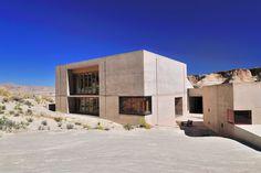 'Aman Spa' by Marwan Al-Sayed, Wendell Burnette, Rick Joy | Amangiri Resort, Utah #architecture #design #utah