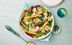 Low FODMAP chicken stew recipe