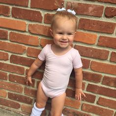 """We adore this leotard! And fast shipping! We will buying more! Thank you."" Buyer photo Amanda, who reviewed this item with the Etsy app for iPhone."