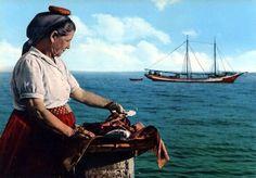 Lisboa, Peixeira, iate de Setubal,