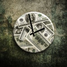You Either Have the Money or the Time