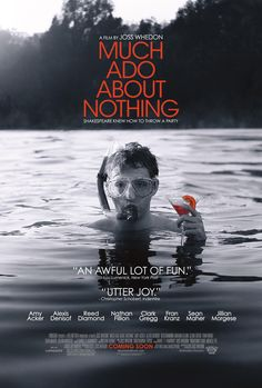 Much Ado About Nothing (Joss Whedon, 2012)