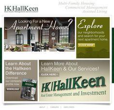 HallKeen Property Management
